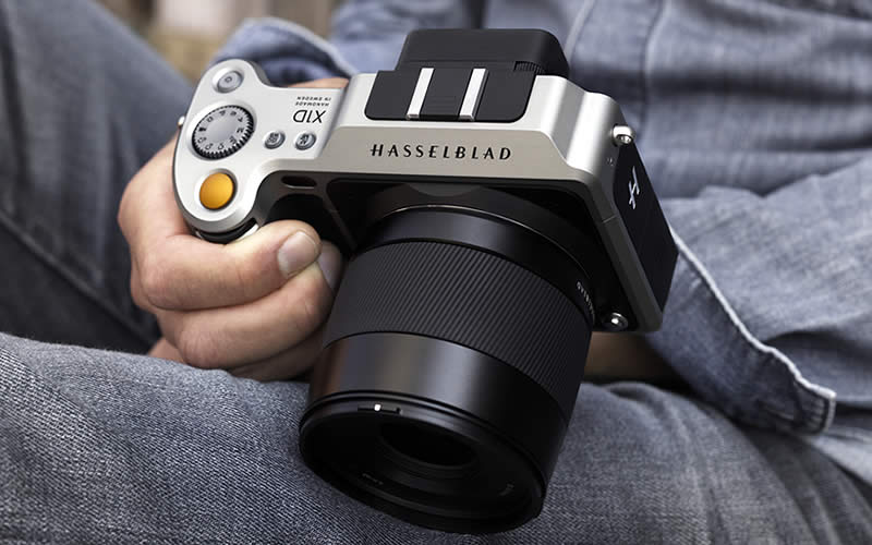 Hasselblad X1D Review - One of the Best Mirrorless Technology Camera