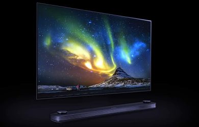 LG OLED77W7P Smart TV Review