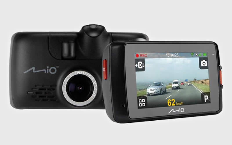 MiVue 658 Wi-Fi Dash Cam Review