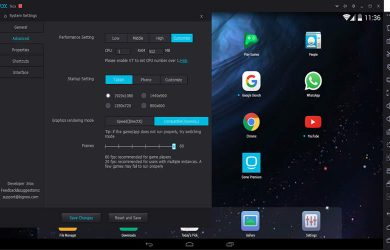 Nox Android Emulator - App Player Review