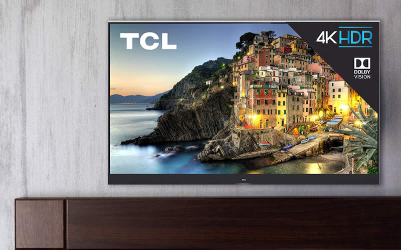 TCL Roku TV C-Series Quick Review