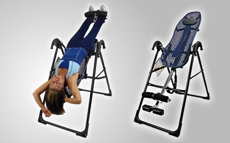 Teeter Hang Ups EP-550 Review