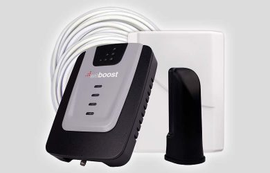 weBoost 4G Cell Phone Signal Booster Review
