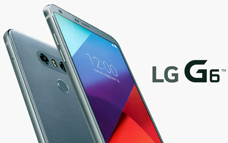 LG G6 Quick Review