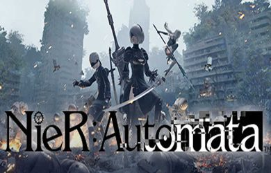 Nier: Automata Game Review