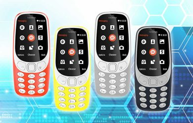 Nokia 3310 Review