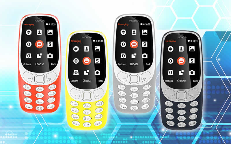 Nokia 3310 (2017) Quick Review
