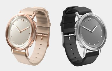 Misfit Path Smartwatch