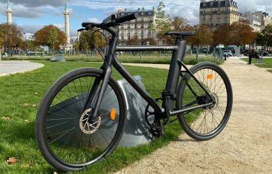 A bike lover's take on the Cowboy e-bike