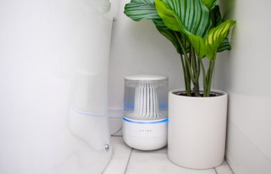 Shine Bathroom raises $750K for a smart home add-on that flushes away your toilet doldrums