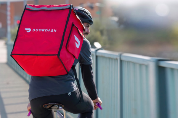 DoorDash expands with on-demand grocery delivery –