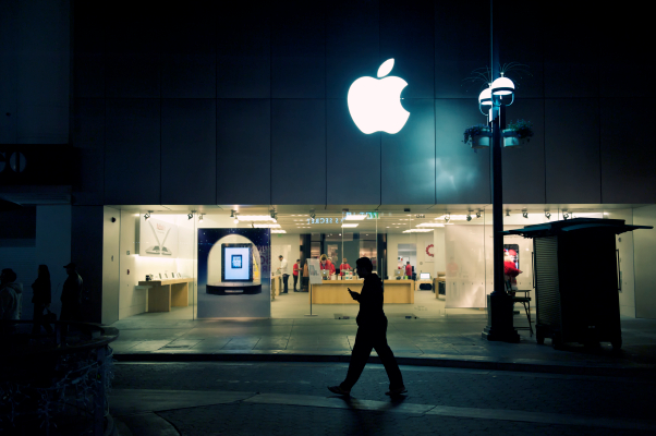 Apple delays ad-tracking changes –
