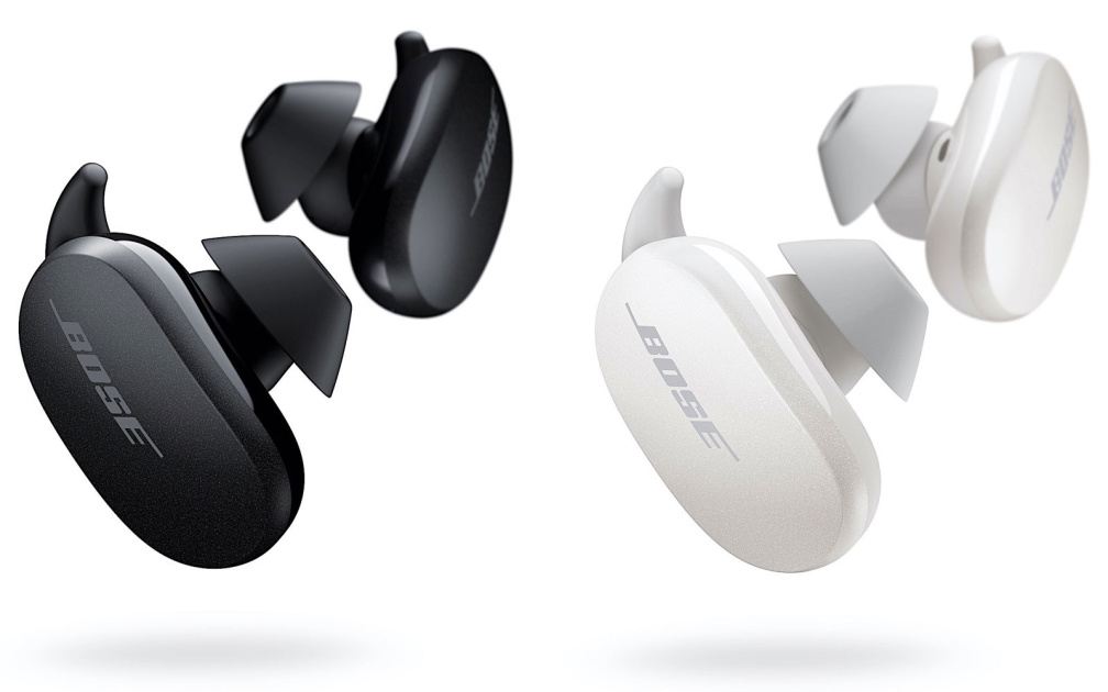 Bose QuietComfort Earbuds offer powerful noise cancellation for $280
