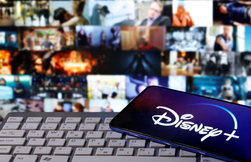 Disney announces a 'strategic reorganization' to focus on streaming