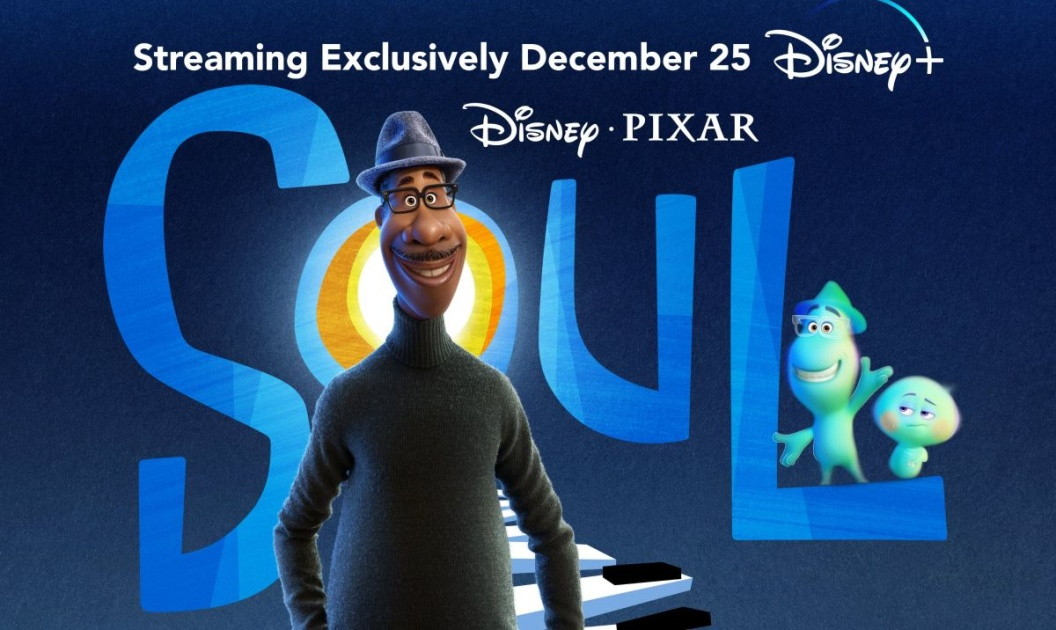 Pixar's next movie 'Soul' is heading straight to Disney+ on Christmas
