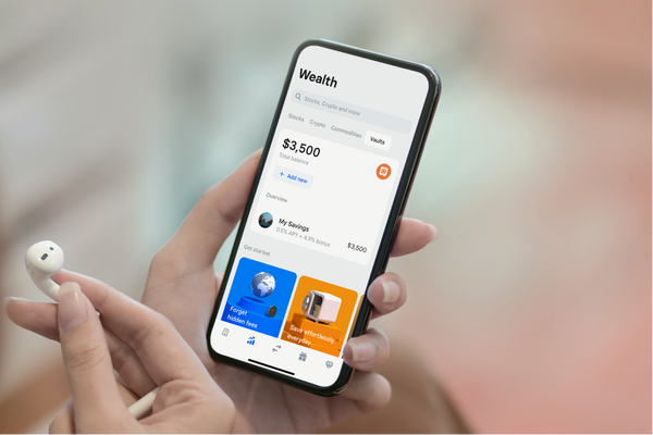 Revolut lets you track your subscriptions, adds savings bonus in the US –