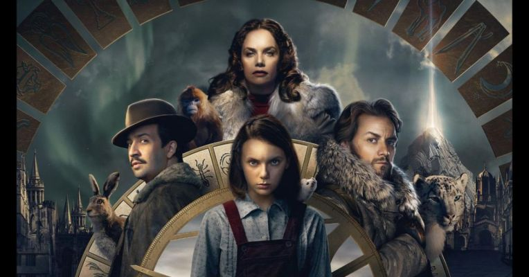 HBO releases a wellness-focused AR app to promote 'His Dark Materials' –