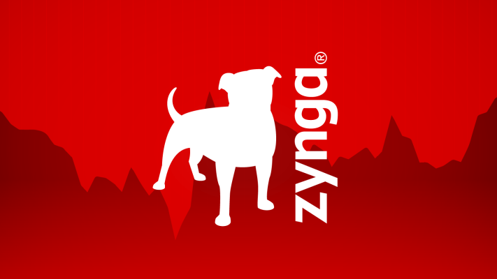 Zynga reports record revenue and strong user growth while still losing $122M –