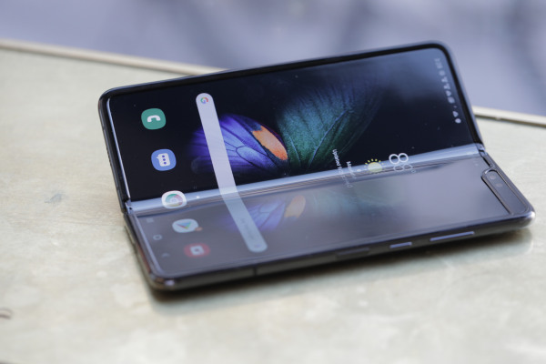 2021 holds even more Samsung foldables –