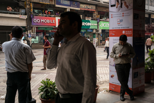 Reliance's Jio Platforms says it will roll out 5G in second half of 2021 –