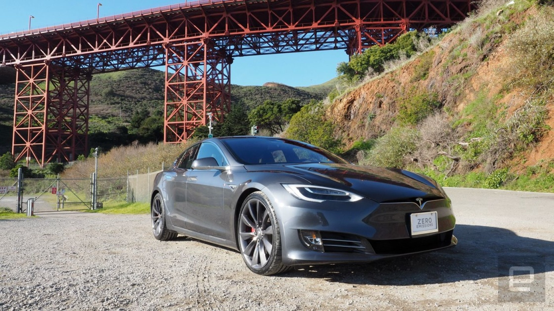 Tesla will halt Model S and X production for 18 days