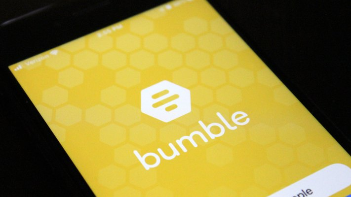 Bumble files to go public –