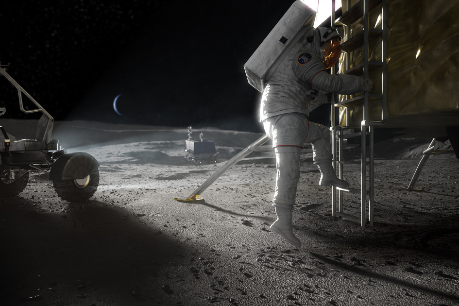 NASA's delayed Moon lander contracts cast doubt on Artemis timeline
