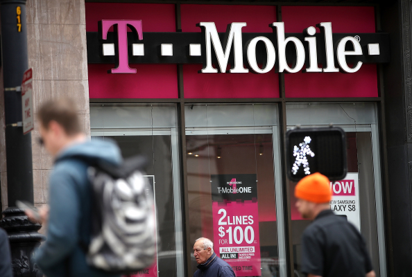 T-Mobile says hackers accessed some customer call records in data breach –