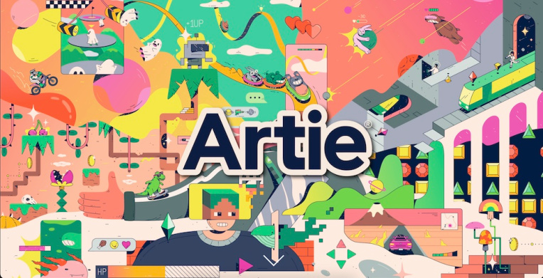 Artie raises $10M for app-less mobile games –