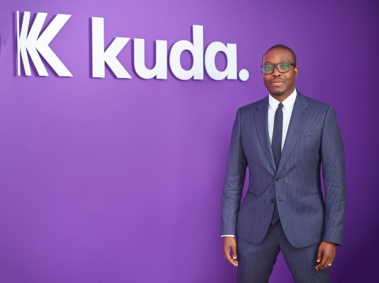 Kuda raises $25M more led by Valar to become the neobank for 'every African on the planet' –
