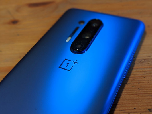 OnePlus recruits Hasselblad for three-year smartphone imaging deal –