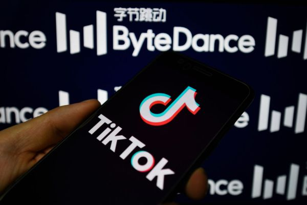 Engineered earworms on TikTok aren't that far off from disinfo campaigns –