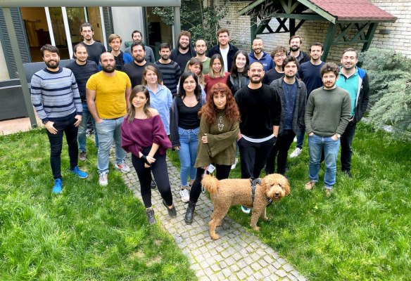Turkey's Ace Games raises $7M to develop casual and 'hyper casual' games –