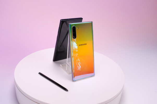 No new Galaxy Note this year as Samsung's foldables gain S Pen functionality –