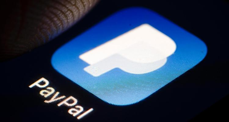 PayPal's new 'superapp,' to include messaging, is ready to launch –