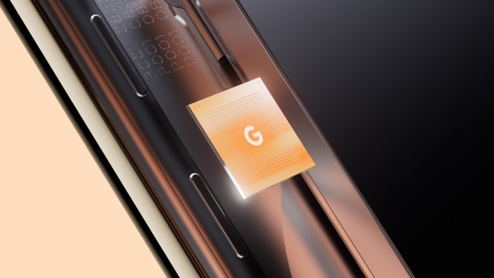 Google is building its own chip for the Pixel 6 –
