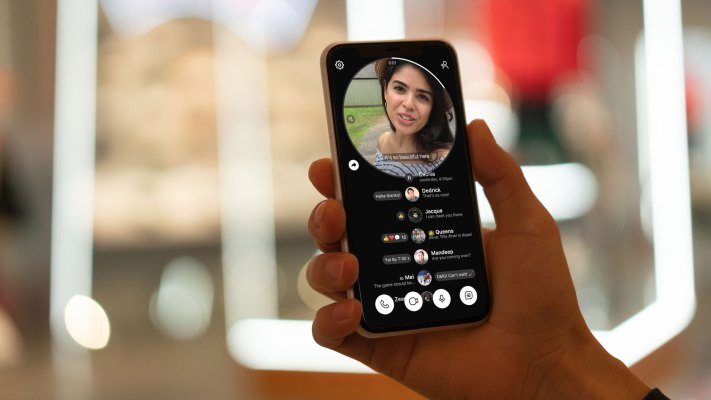 LOVE unveils a modern video messaging app with a business model that puts users in control –