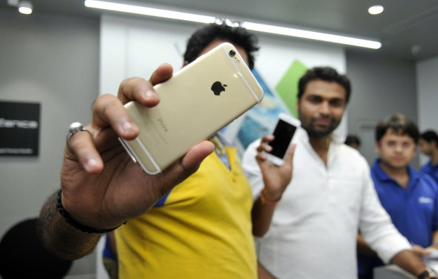 India may be next in line to mandate changes to Apple's in-app payment rules –