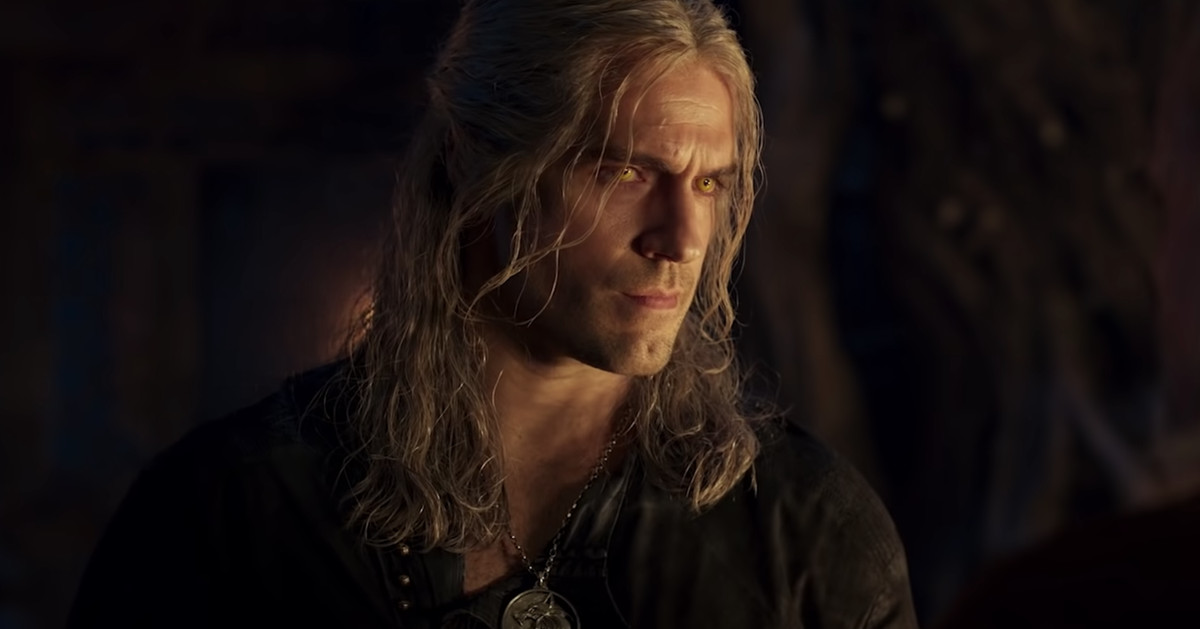 Netflix confirms there will be a third season of The Witcher