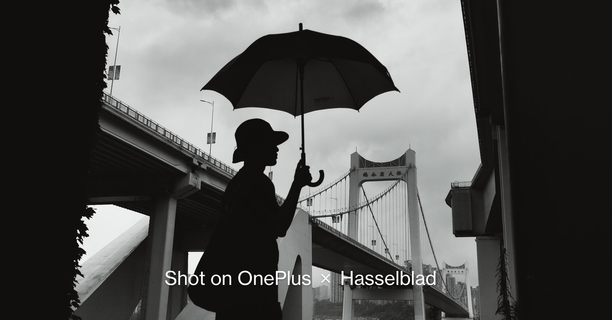 OnePlus 9 camera update brings Hasselblad XPan features to mobile
