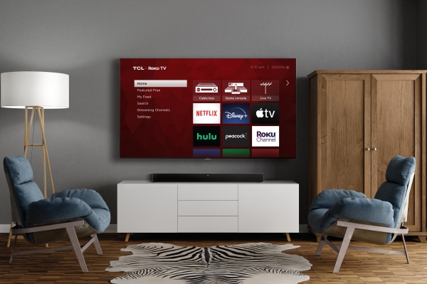 Roku debuts new Streaming Stick 4K bundles, software update with voice and mobile features –