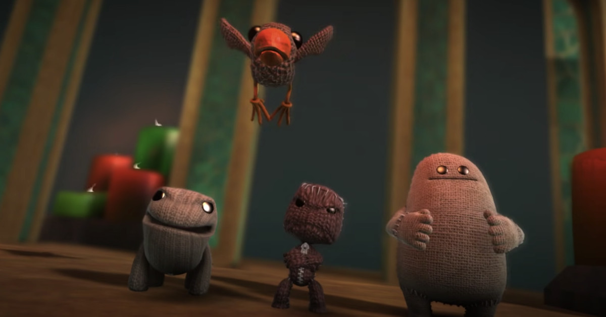 Sony permanently shuts down PS3 and Vita LittleBigPlanet servers due to security issues