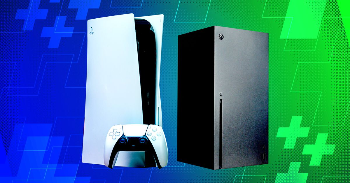 The Halo-themed Xbox Series X and PS5 will be sold at Walmart today