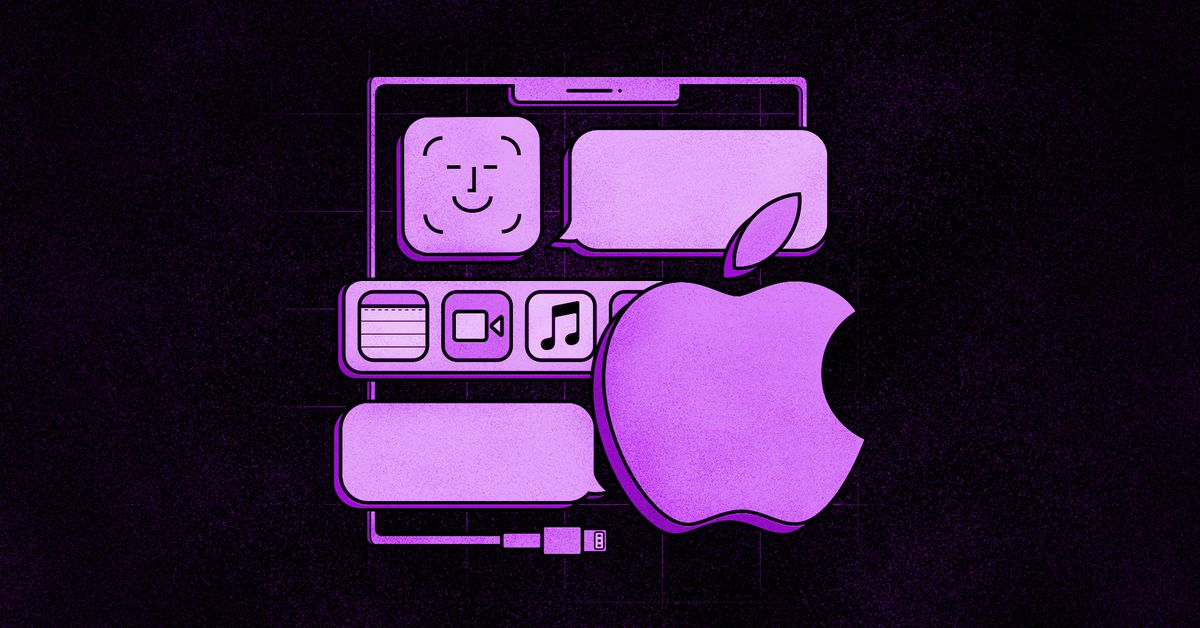 The Verge Guide to the iPhone