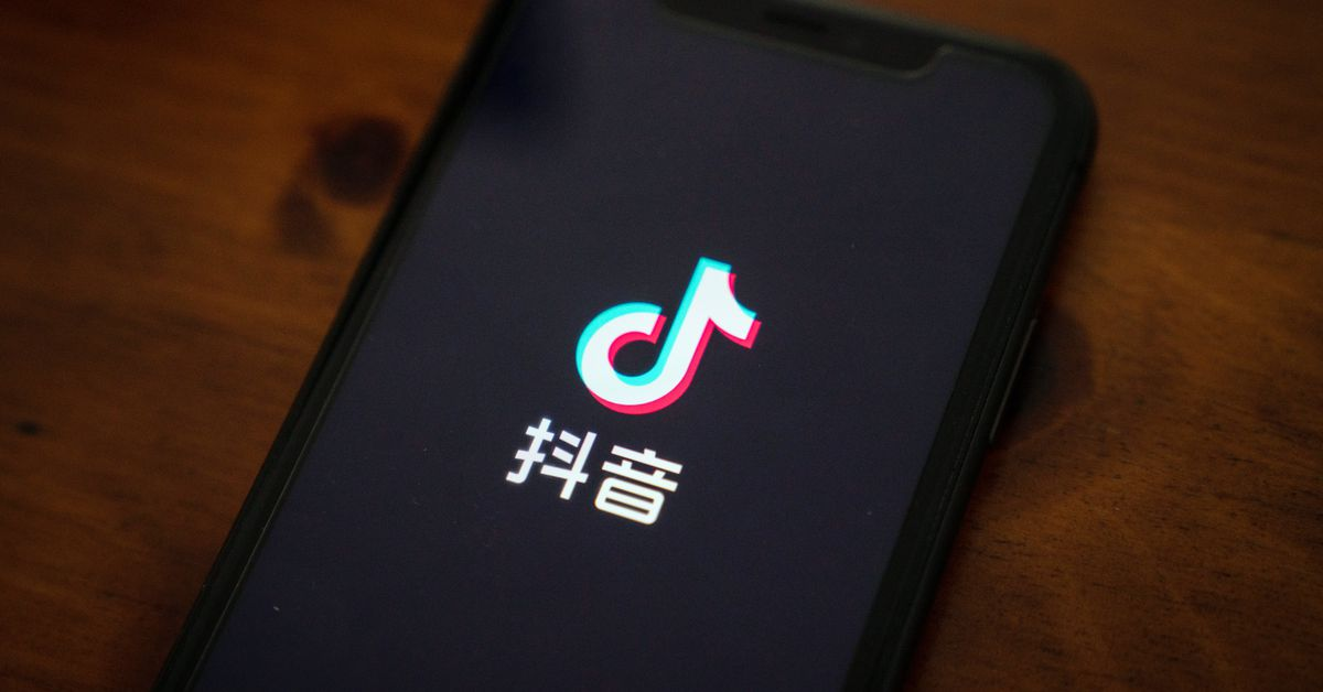 TikTok parent ByteDance adds time limit for kids under 14 on its video app in China