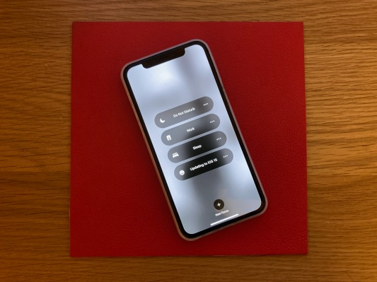 iOS 15 adds all the little features that were missing –