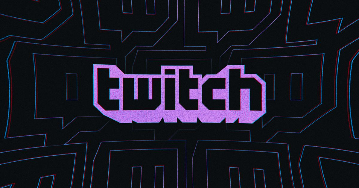 Twitch defaced with pictures of Jeff Bezos